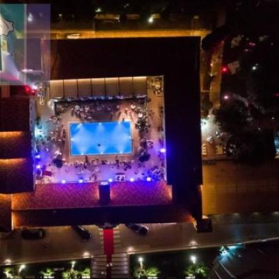 Summer luxury event 2017